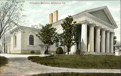 Arlington Mansion