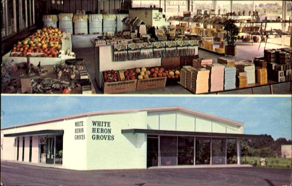 White Heron Groves, 2000 1st Street Bradenton Florida