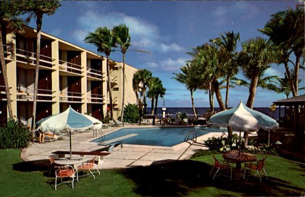 Holiday Inn Pompano Beach