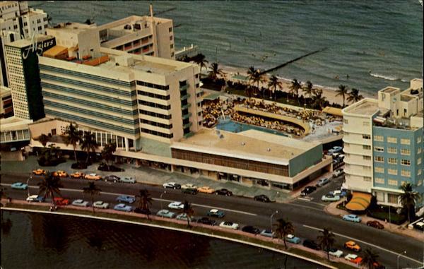 Hotels On Th Street Miami Florida