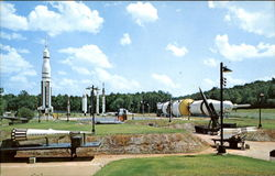 Alabama Space And Rocket Center, Tranquility Base