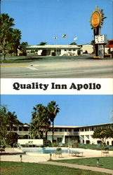 Quality Inn Apollo, 3810 South U. S. 1