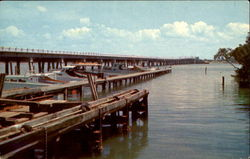 New Bridge From Cortez To Bradenton Beach