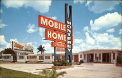 Monteray Mobile Homes, 5515 So. 14th St.