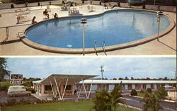 Rod & Reel Motel, Hwy. 707