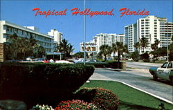 Tropical Hollywood