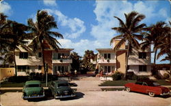 Beverly Gardens Apartments, 1600 S. Ocean Drive