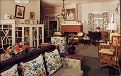 Drawing Room Edison Home
