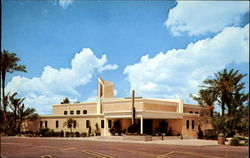 Saint Mary Magdalen Catholic Church, 700 Spring Lake Road