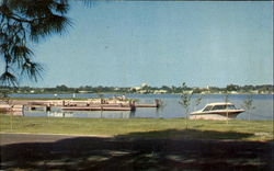 Lake Seminole