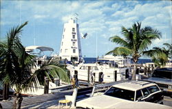Faro Blanco Marine Resort, 1996 Overseas Highway