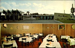 Mt. Dora Motor Lodge Restaurant, U. S. 441