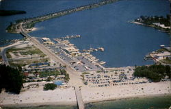 Airview Of Clearwater Beach