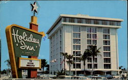 Holiday Inn, 1111 S. Royal Poinciana Blvd