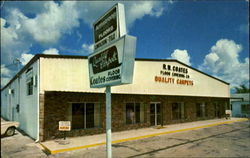 R. W. Coates Floor Covering Co, 2514 9th Street West