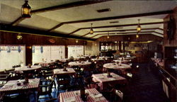 Mike Gordon Seafood Restaurant, 1201 N. E. 79th St