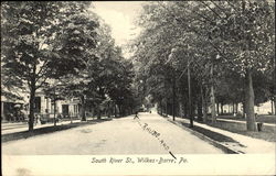South River Street