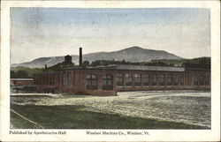 Windsor Machine Co.