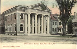 Ottaquechee Savings Bank