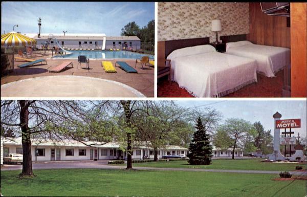 Mecca Motel Sandusky Ohio
