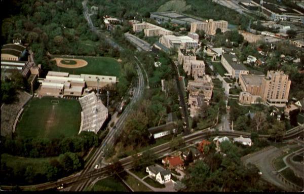 Xavier University Cincinnati  Oh
