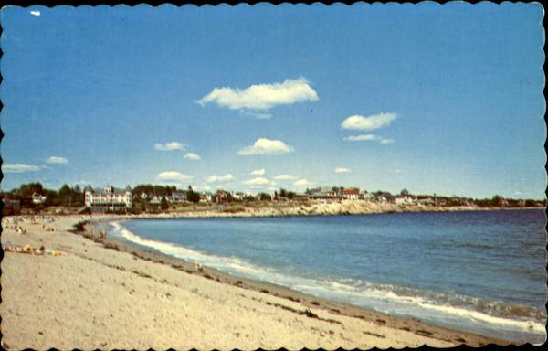 York Beach Maine Hotels Short Sands