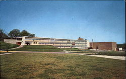 Zanesville High School