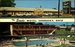 The Sands Motel, Rt. 250 South