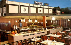 David's Buffet, 5501 Bridgetown Road