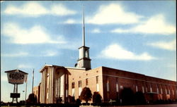 Canton Baptist Temple, 515 Whipple Ave.
