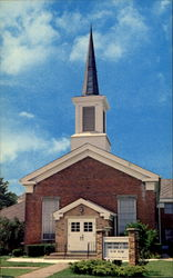 The United Church Of Christ