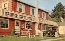 Wileswood Country Store