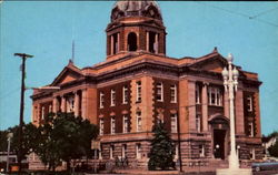 Monroe County Court House