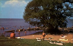 Lake Erie Vacationland