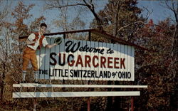 Welcome To Sugarcreek