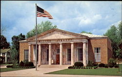 The New Vermilion Public Library
