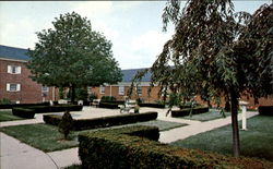 Mount Pleasant Retirement Village, 225 Britton Road