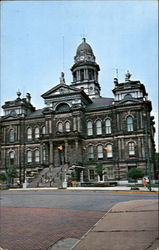 Belmont County Court House