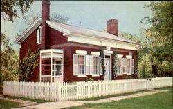 Birthplace Of Thomas A. Edison