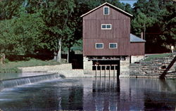 Indian Mill Museum