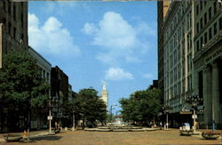 Youngstown Federal Plaza
