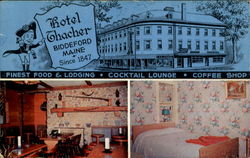 The Thacher Hotel