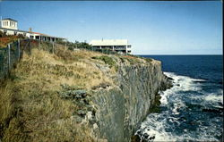 The Cliff House