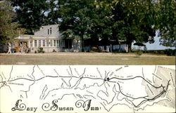 Lazy Susan Inn, U. S. Route 1