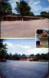 Brook Run Lodge Motel, Highways 1 and 301