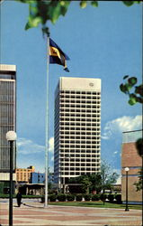 The Virginia National Bank Headquarters Bldg