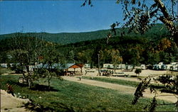 Deer Trail Park Family Campground, U. S. 21