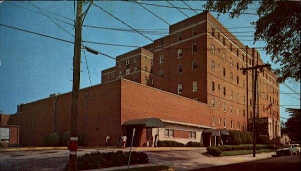 Greenville General Hospital