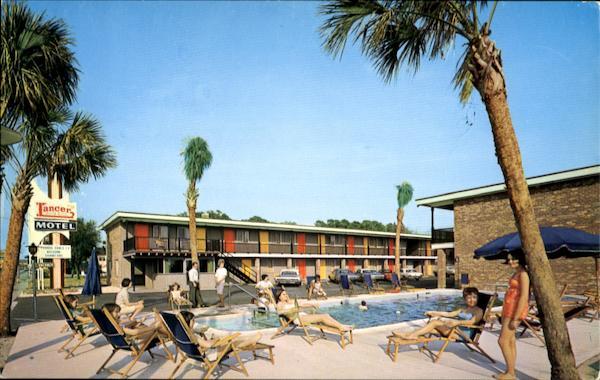 Lancer Motel 606 North Kings Hwy Myrtle Beach Sc
