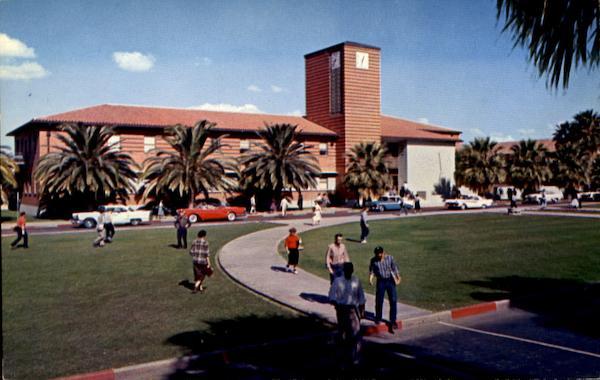 university of arizona campus. of Arizona Campus Tucson